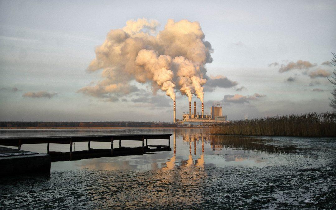 Las emisiones de CO2