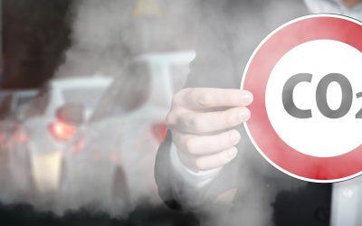 Tips que disminuyen las emisiones de CO2