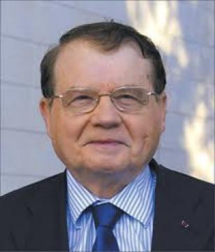 Luc Montagnier Premio Nobel de Medicina 2008